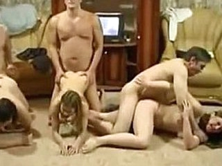 Family Orgy and Feelin Close by accord