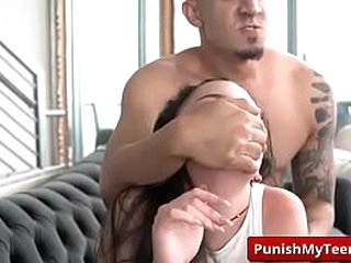 Submissived XXX Hammered Increased by Nailed up Becky Sins video-03