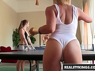 Hot lesbians infancy - Reality Kings