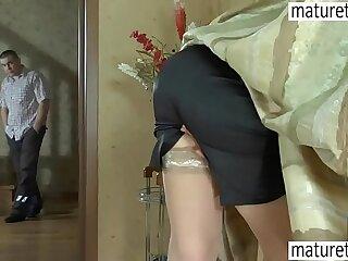 Best Russian mature