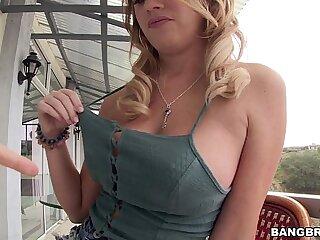Amazing Teen Tits