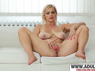 Favourable stepmom kirsten klark fuck enjoyable her cohort