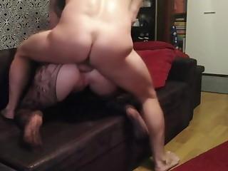 sx31 - rough anal fuck