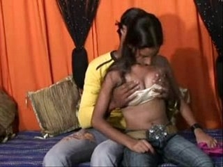Indian Teen Anal