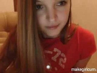 hot sweety teen free webcam show