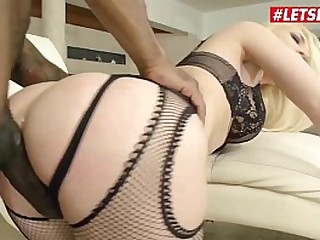 LETSDOEIT - #Katy Rose #Natasha Teen - Remarkable HARDCORE ANAL Mating Anent Chum around with annoy BIG ASS PORNSTARS OF EUROPE!