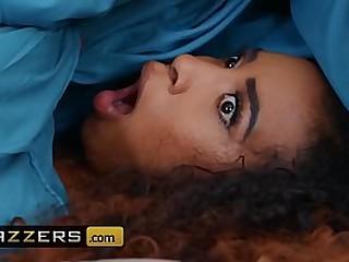 www.brazzers.xxx/gift - copy and watch brisk Demi Sutra video