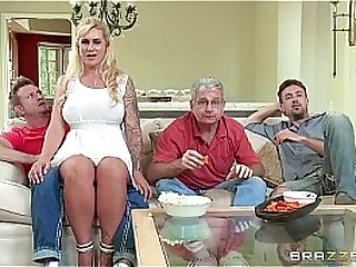 Brazzers - (Ryan Conner) - Milfs Irresistibly Big