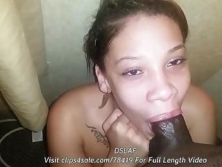 Best Ebony Deepthroat By Ms Natural